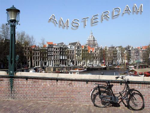 Individuelle Stadtführungen: Individuelle Stadtführungen In Amsterdam Und Holland